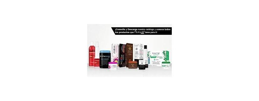 Nutrapel Productos para el cuidado del cabello