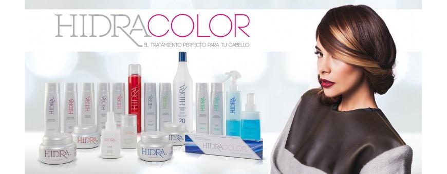 Productos para cabello - Hidracolor