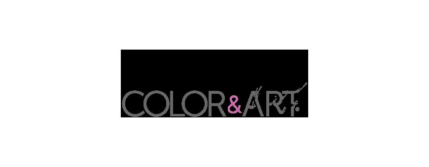 color&art - Productos profesionales para cabello